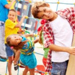 5 Reasons Kids Need Playgrounds