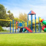Fun & Safe Playground Games For Your Children